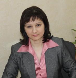 Адвокат Былина Любовь Вячеславовна